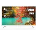 THOMSON 55UE6400 - 139 cm - TV connectée - 4K UHD 3840 x 2160 - Assistant Google intégré