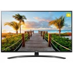 LG 65UM7450 - Télévision 165 cm - 4K UHD - Assistant Google - Amazon Alexa