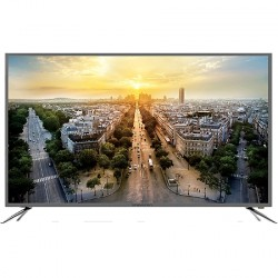 Schneider LED65-SC1000K - TV LED 4K UHD - TV 164 cm - Smart TV - WiFi - 3 x HDMI - 2 x USB
