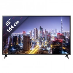 LG 65UM7100 - TV 164CM - TV LED Ultra HD 4K - Smart TV WebOS - 3XHDMI - Wifi et Bluetooth intégré