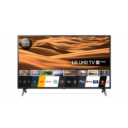 LG Téléviseurs LG 55UM7100 - TV 139 cm - TV 4K UHD HDR - Smart TV - WIFI - BLUETOOTH - AirPlay 2 - DLNA 8806098423002