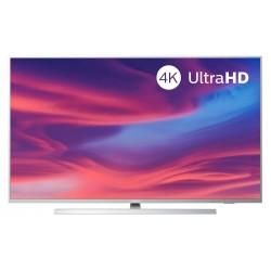 PHILIPS 55PUS7394/12 - TV 139 cm - TV LED 4K - TV Ultra HD - SMART TV - Android TV - Quad Core