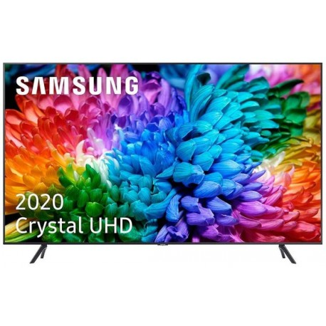 "SAMSUNG UE55TU7025 - 138 cm (55"") - Smart Hub - SmartThings - Netflix - Navigateur Internet - Wi-Fi"