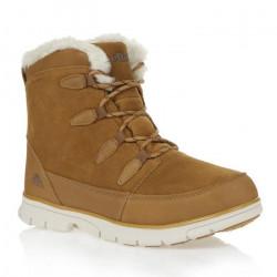 ELLESSE Chaussures de randonnée Narvik 3 WP - Femme - Camel