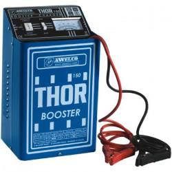 AWELCO Chargeur démarreur booster de batterie voiture 26A THOR 150