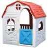 Maison enfant Pliable BSM pour intérieur et extérieur