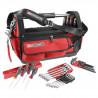 FACOM - Boîte a Outils textile Probag 20 + 27 Outils - BS.T20CM1PG – Sac de Transport PROBAG avec outils