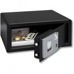 BURG-WÄCHTER Coffre-fort d'ordinateur portable Point avec serrure