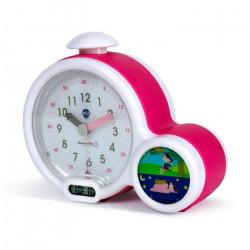 Claessens'Kids Réveil et indicateur de sommeil Kid'Sleep Rose