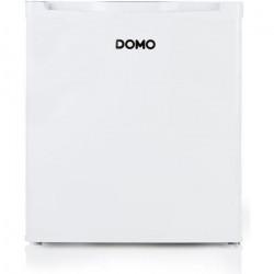 DOMO DO906K/Réfrigérateur Cube - 46L - Froid Statique - L 44 x H 51 cm - Blanc