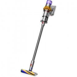 Nouveauté ! DYSON V15 Detect Absolute - Aspirateur balai - Laser révele la poussiere microscopique - Autonomie Jusqu'a 60 min