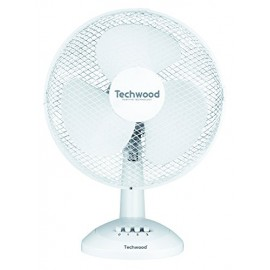 TECHWOOD Ventilateur 30cm.TVE-33 3760196094395 TECHWOOD VENTILATEURS