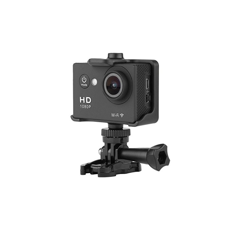 winup xtc pro wifi v2 pack cam ra sport tanche d 39 action full hd 12mp type gopro cam ra. Black Bedroom Furniture Sets. Home Design Ideas